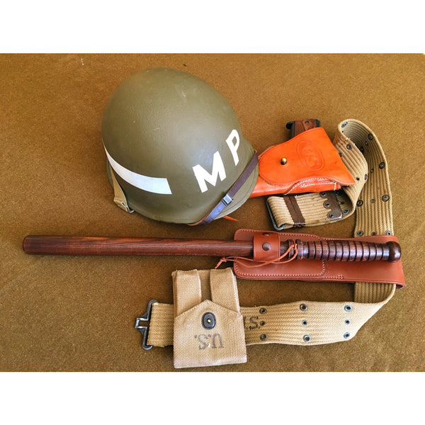 Reproduction M1944 MP Club - PROP - Marshall's Arsenal