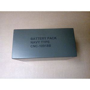 "USMC TBY-8 ""CODE TALKER"" Radio Battery Box - Reproduction (Wood)"