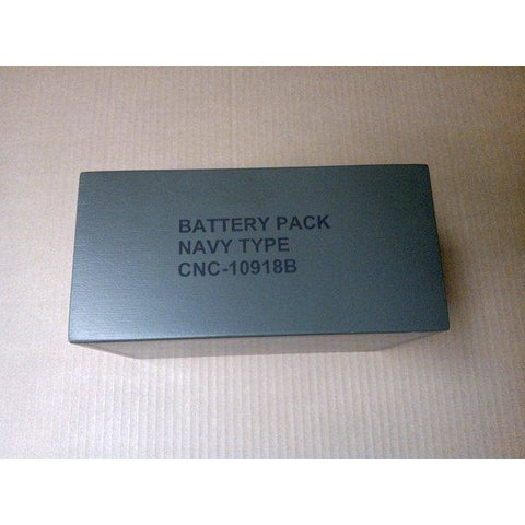 "USMC TBY-8 ""CODE TALKER"" Reproduction Radio Battery Box - Marshall's Arsenal"