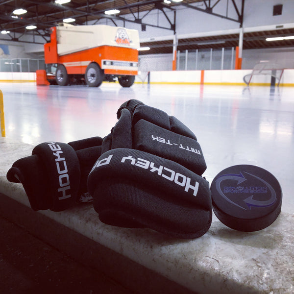 Hockey Paws in Stock Near You