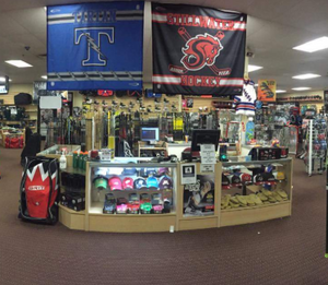 Hockey Paws - Now available at Dave's Sport Shop in Stillwater, MN
