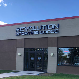 Hockey Paws - Now Available at Revolution Sporting Goods