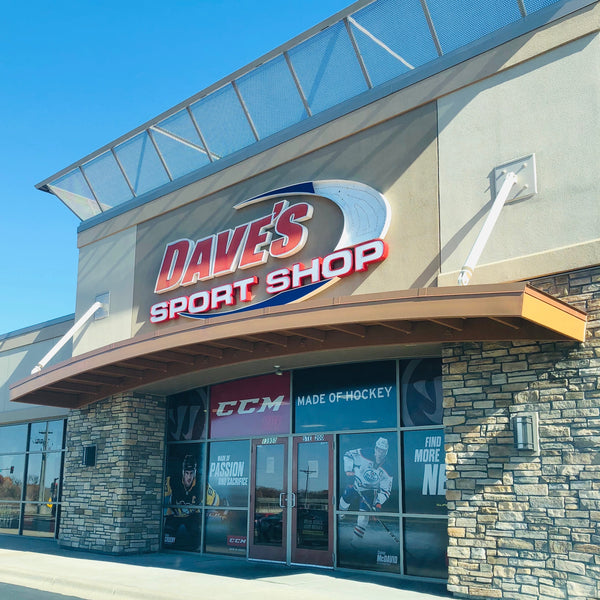 Hockey Paws coming to Dave's Sport Shop in Maple Grove