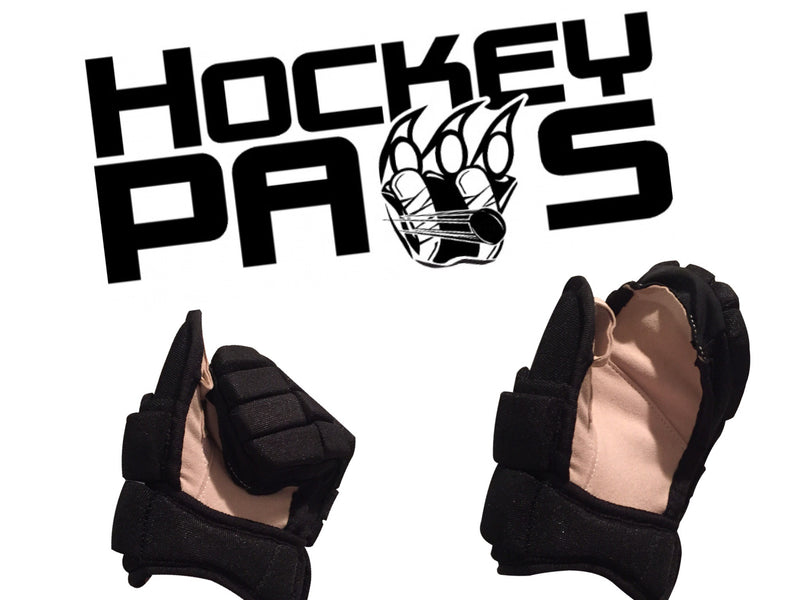 Hockey Paws - Changing the Game of Hockey Gloves