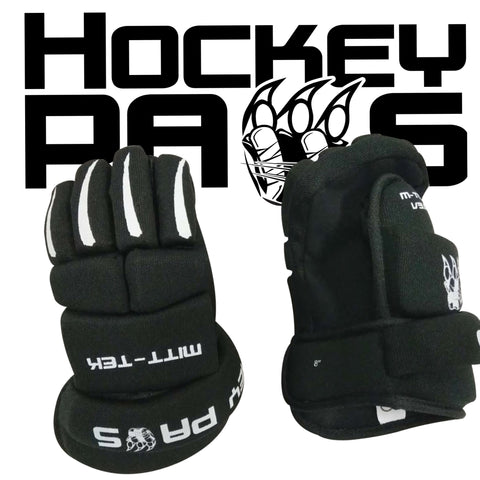 Hockey Paws Kids hockey gloves mittens warmest HockeyPaws