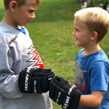 Mite Hockey Gloves Best Reviews Hockey Paws Mittens