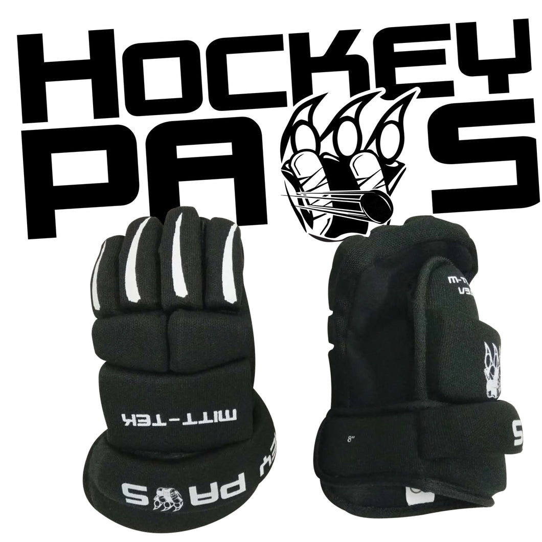 Hockey Paws Hockey Mittens Kids Hockey Gloves Cold Fingers Kids HockeyPaws