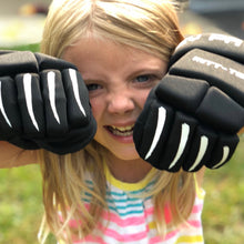 Best Girls Hockey Gloves Hockey Paws Mittens