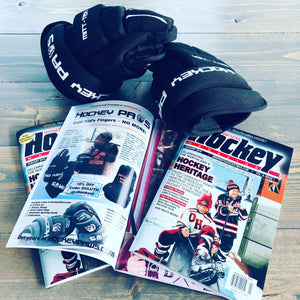 Minnesota Hockey Magazine Hockey Paws Duluth Hockey