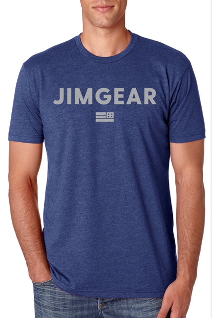 JimGear Short Sleeve T-Shirt - Logo