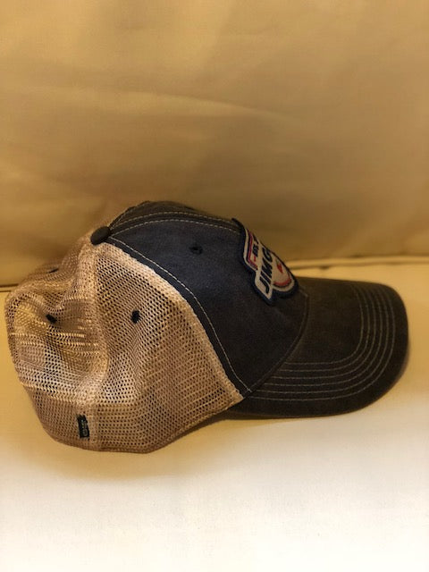 JimGear Old Favorite Trucker Hat