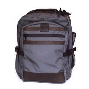 JimGear Backpack 2.0 - Smoke Grey