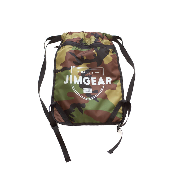 JimGear Drawstring Bag