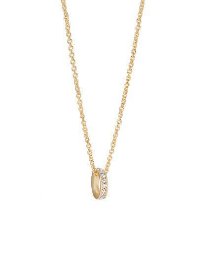 SLV For Mom Necklace - Ring