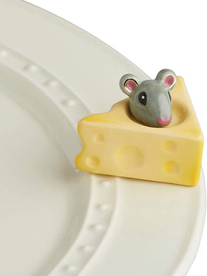 Mini - Cheese & Mouse - Cheese, Please!