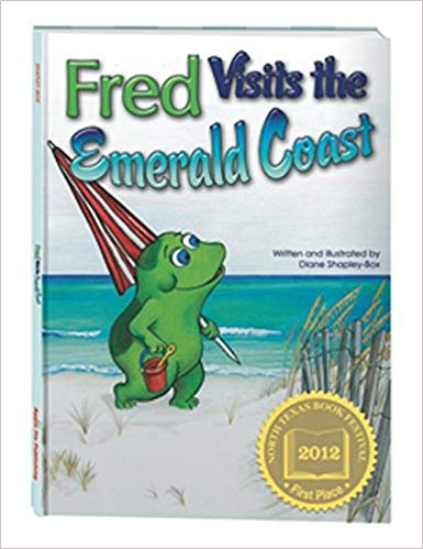 Fred Visit's the Coast