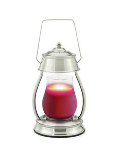 Hurricane Candle Warmer Lanterns