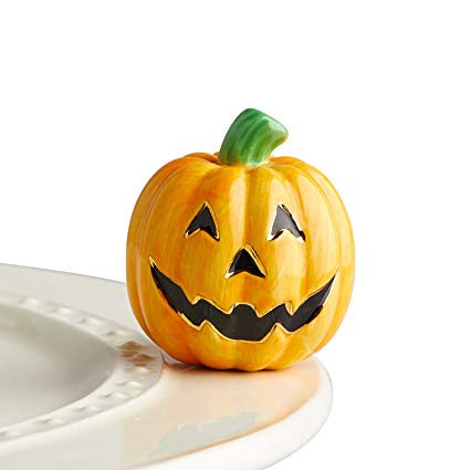 Mini - Jack O' Lantern - Carved Cutie