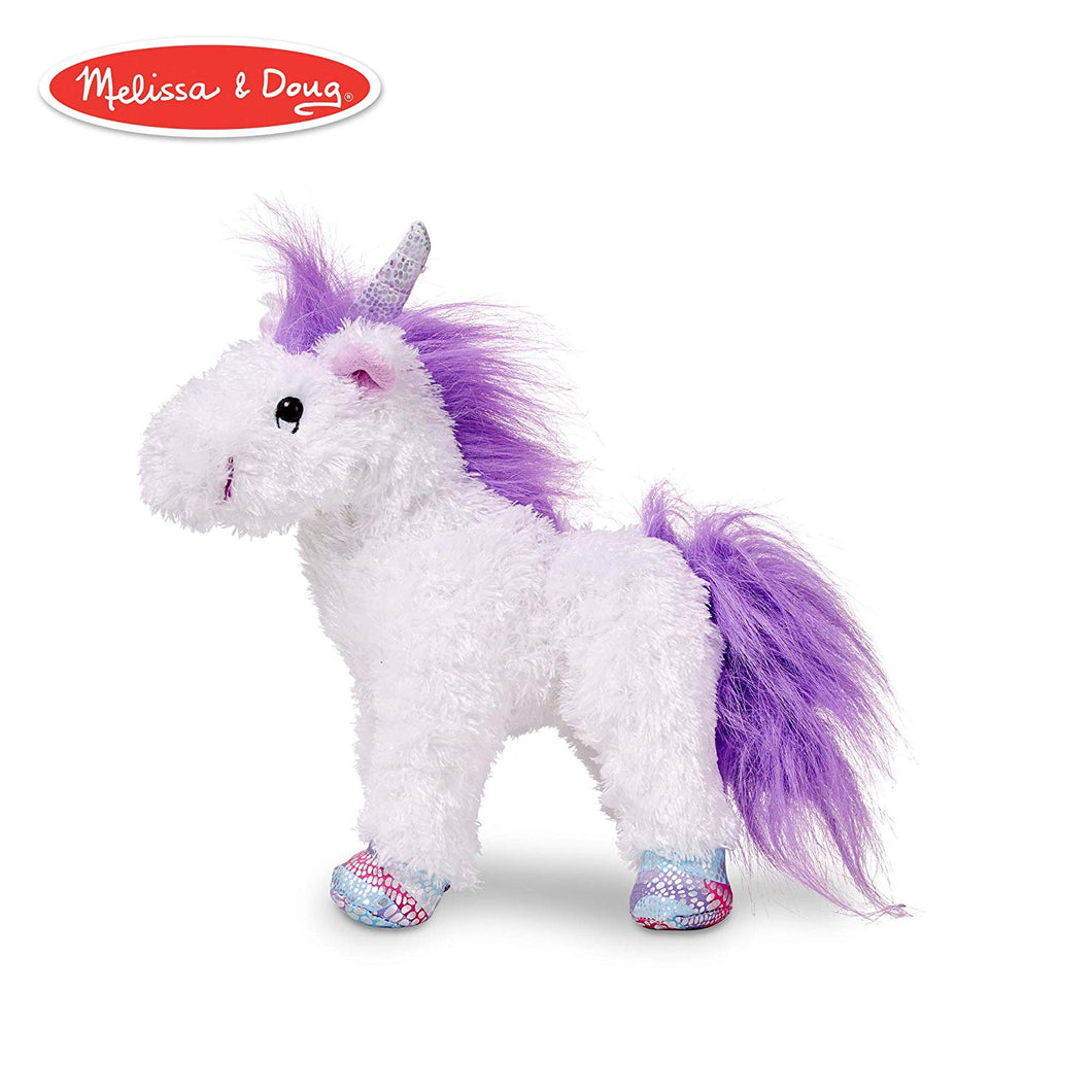 Misty Unicorn