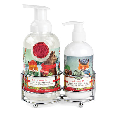 Soap/Lotion Caddy's - Holiday