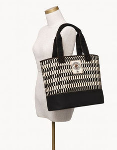 Drifter Tote - West Bluff