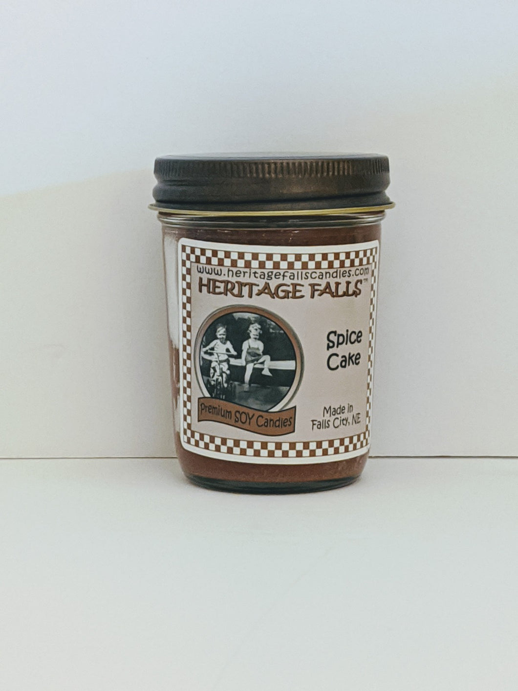 Spice Cake - HP Jar