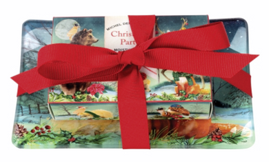 Gift Soap Set - Holiday