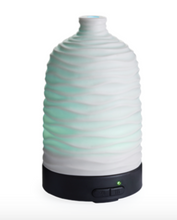 Load image into Gallery viewer, Ultrasonic Essential Oil Diffuser - 100 mL