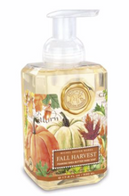 Load image into Gallery viewer, Foaming Hand Soaps - Fall