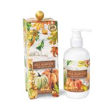 Hand & Body Lotions - Fall