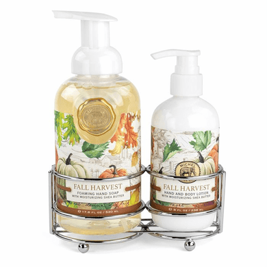Soap/Lotion Caddy's - Fall