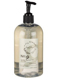 Body Wash - No. 9 Alluring - Simply Perfect 16oz
