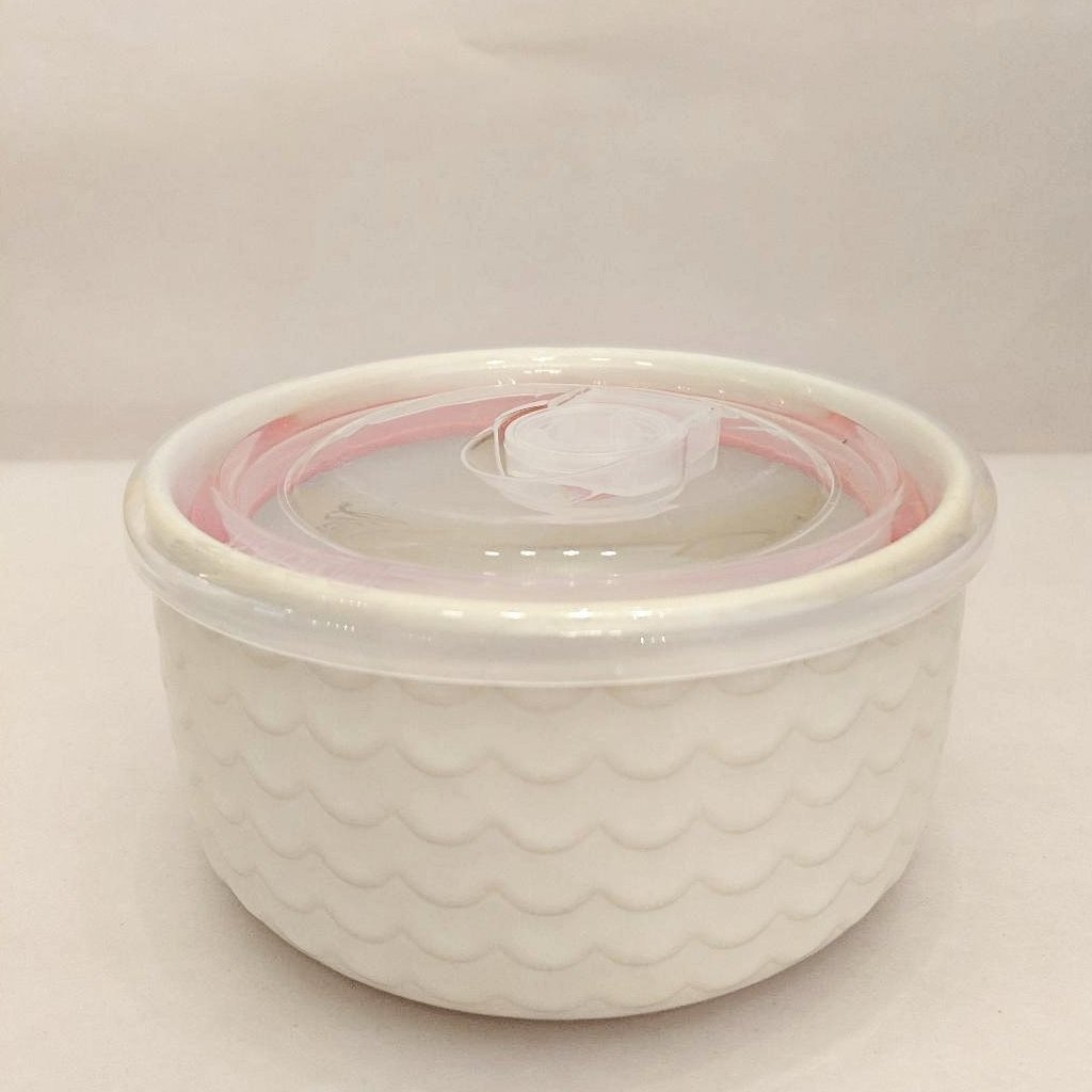 Storage Bowl w/Lid 5