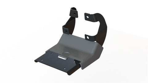 T3 Running Board Mounting Bracket (15-18 F-150)