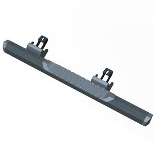 OCTA Series Nerf Bar (07-17 Jeep Wrangler)