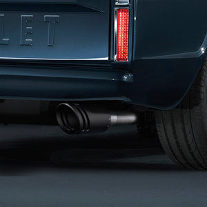 "GEM - 5"" Billet Exhaust Tips"