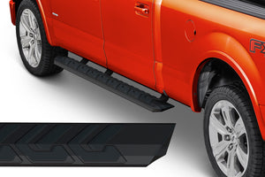 Black T3 Running Board