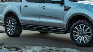 2019 Ford Ranger T3 Bracket Kit