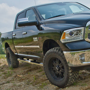 OCTA Series Nerf Bar (02-08 Dodge Ram 1500 & 03-09 Ram 2500/3500)