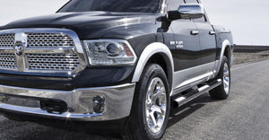 OCTA Series Nerf Bar (09-18 Dodge Ram 1500)