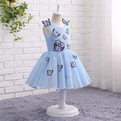 Butterfly Custom Dress