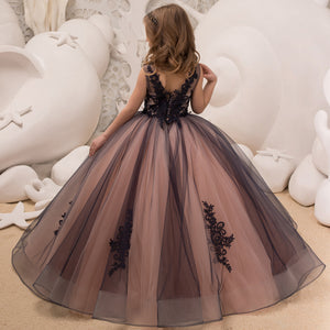 Lyer Custom Dress