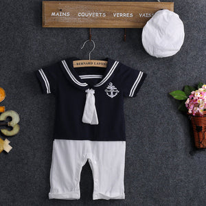 Sailor boy Outfit