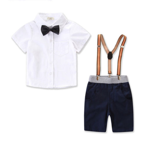 Boy Birthday Vintage 4 pcs