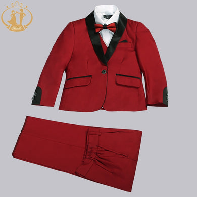 Boy Suit 3pc