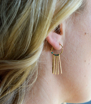 Creoles Dree Earrings