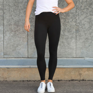 Elliot High Waisted Leggings