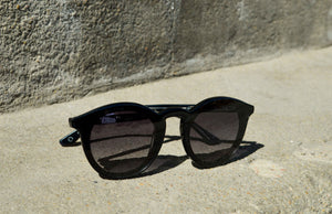 Collins Nylon Sunglasses