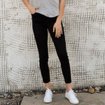 Farrow Ankle High Rise Skinny