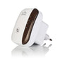 Amplificador WIFI 300Mbps - Repetidor de Sinal WIFI - Extensor Wireless